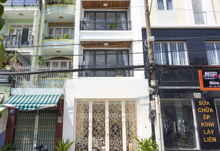 Phan Anh Apartment, Ho Chi Minh-Stad