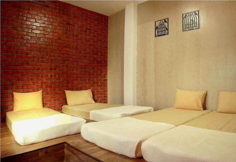 My Friends Guest House, Malacca City, Family Room, Shared Bathroom, Guest Room