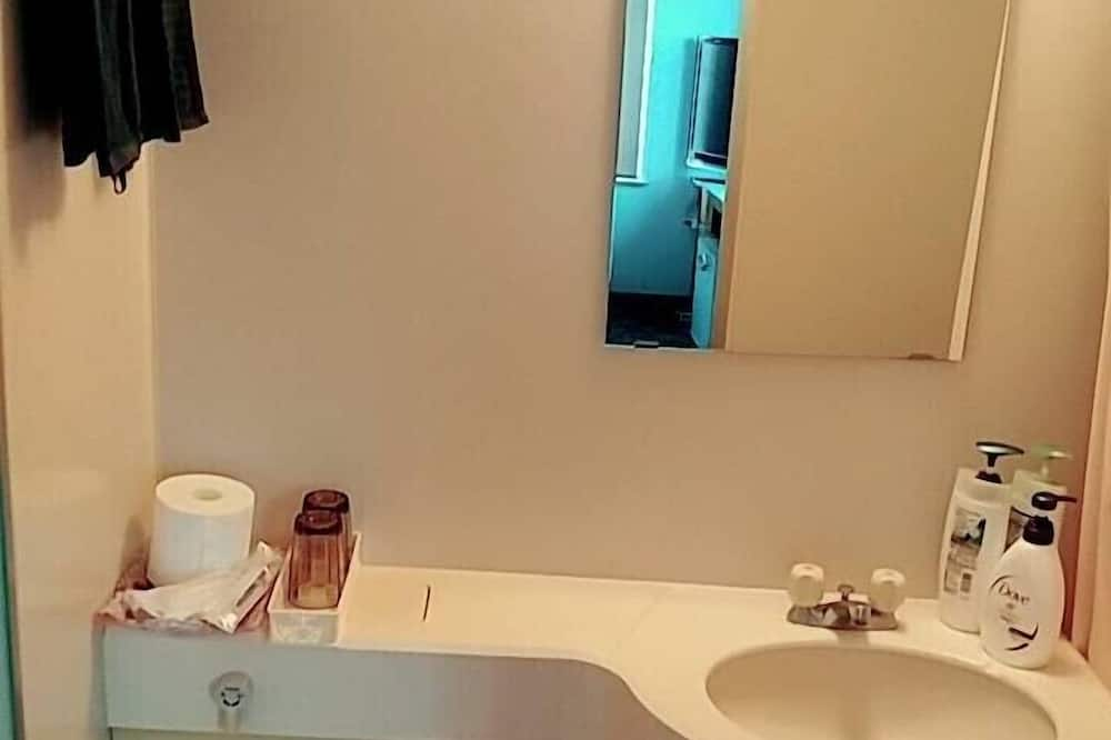 İki Ayrı Yataklı Oda, Özel Banyo - Banyo