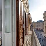 Exclusive Double Room, Balcony - Pemandangan Balkoni