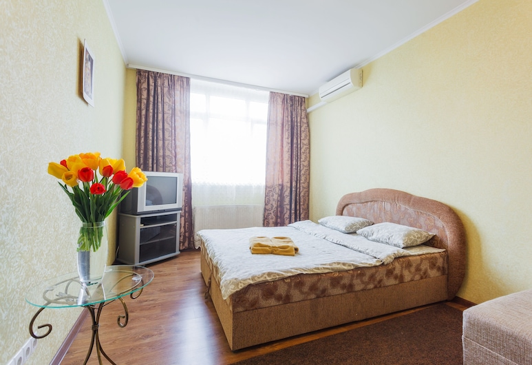 Apartment in new residential complex Park Lake, Kyiv
