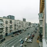 Apartment, 2 Bedrooms - City View