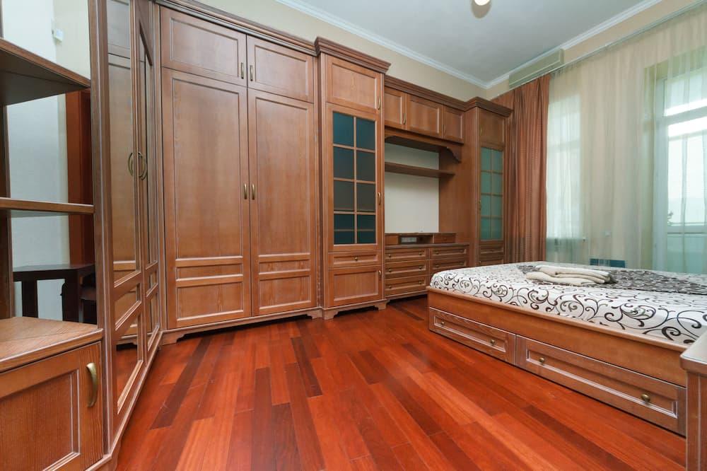 公寓, 2 间卧室 - 客房