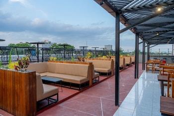 Bild vom De'Tonga Hotel in Medan