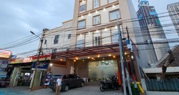 ภาพ โรงแรมจันติก ชารี ใน จาการ์ตา