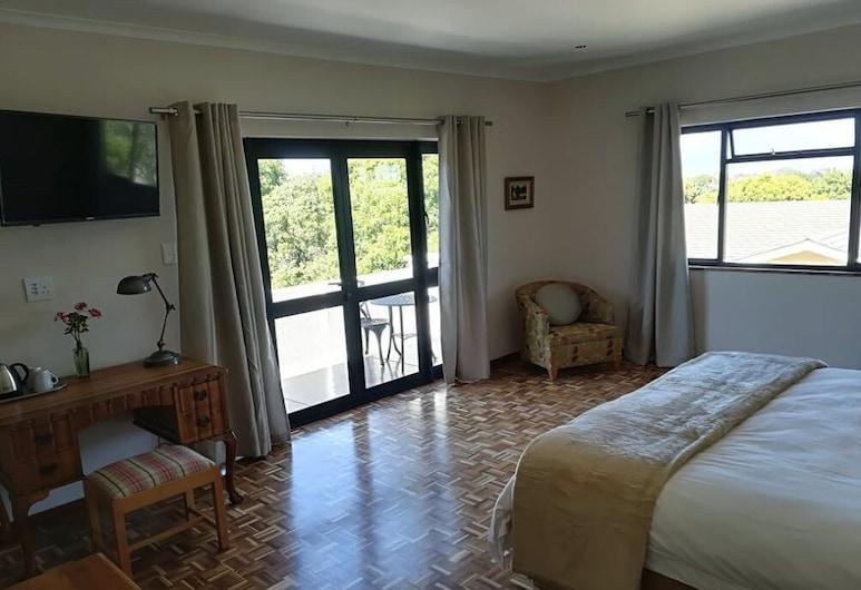Cape Dawn Guest House, Ciudad de El Cabo, Habitación con 1 cama doble o 2 individuales, Habitación
