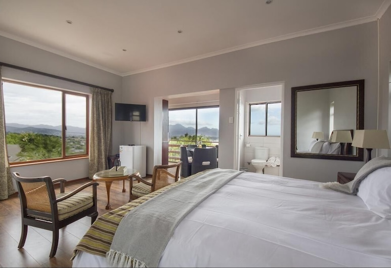 @ Abelia Guest House, Cape Town, Room (with view), Guest Room