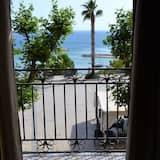 Deluxe Room, Balcony, Sea View - Balcony View