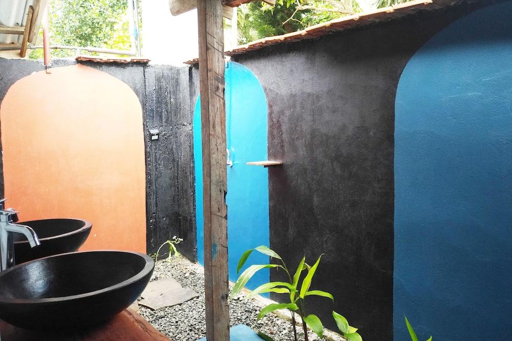Comfort House - Bathroom