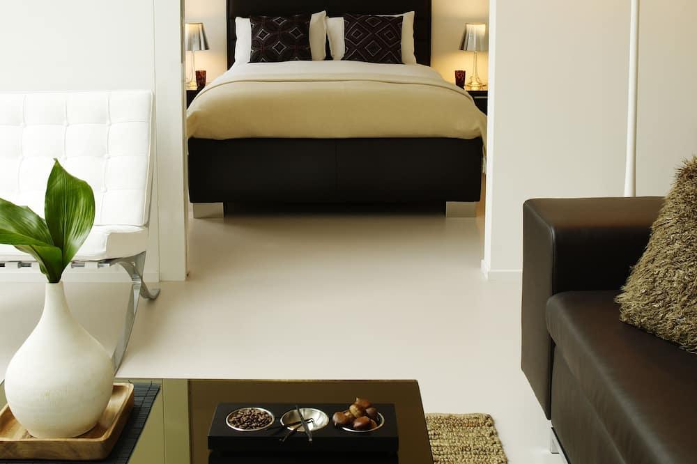 2 Bedroom Apartment Senior - Kamer