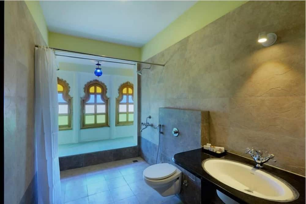Exclusive Room - Bathroom