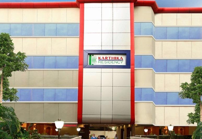 KARTHIKA RESIDENCY, Kochi