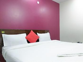 Slika: Hotel Kishore ‒ New Delhi