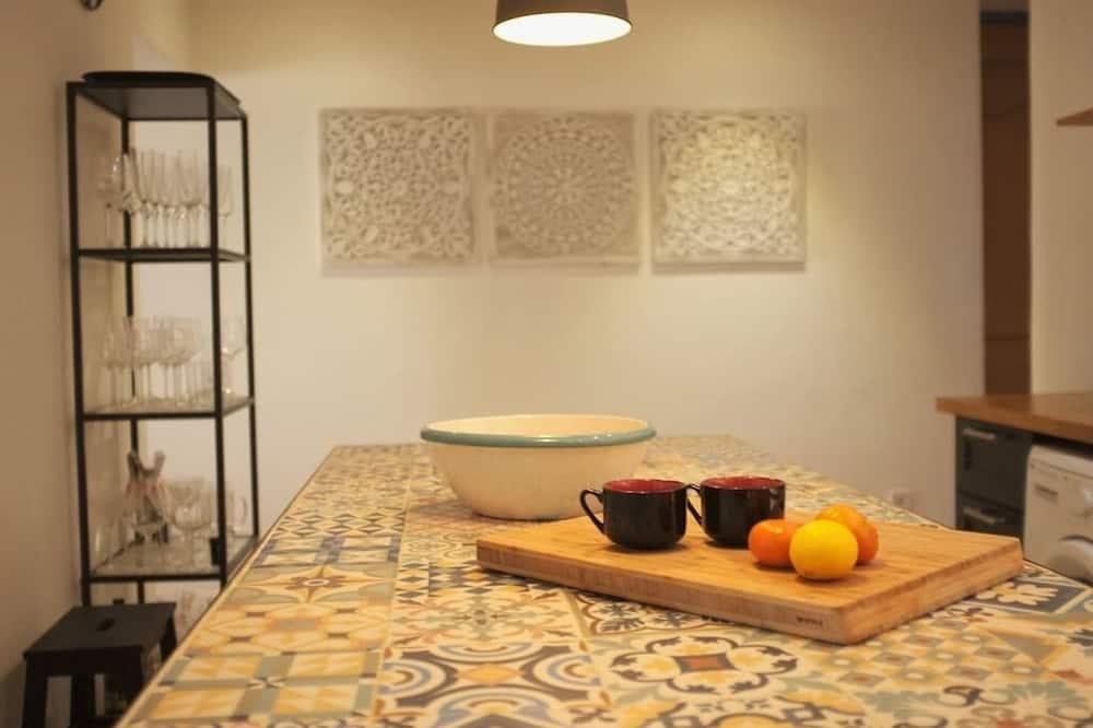公寓, 3 间卧室 - 客房送餐