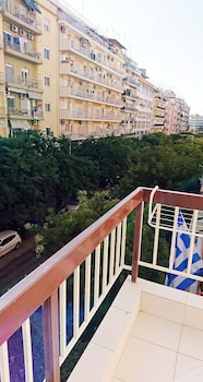 Picture of Monad Apartments Karaoli in Thessaloniki