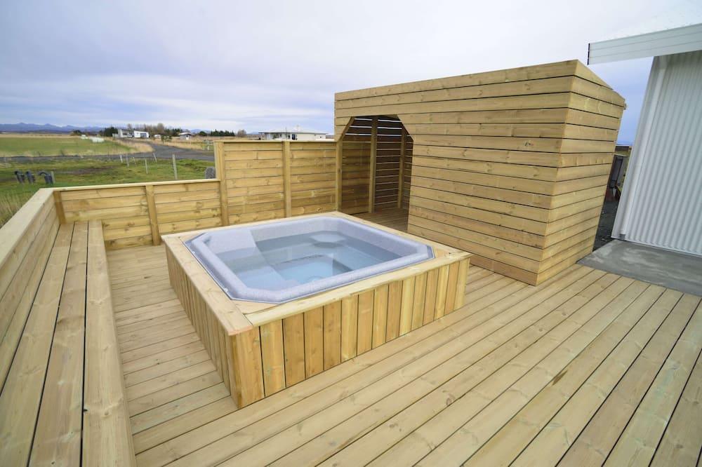 Будинок категорії «Комфорт», 2 спальні - Приватна спа-ванна