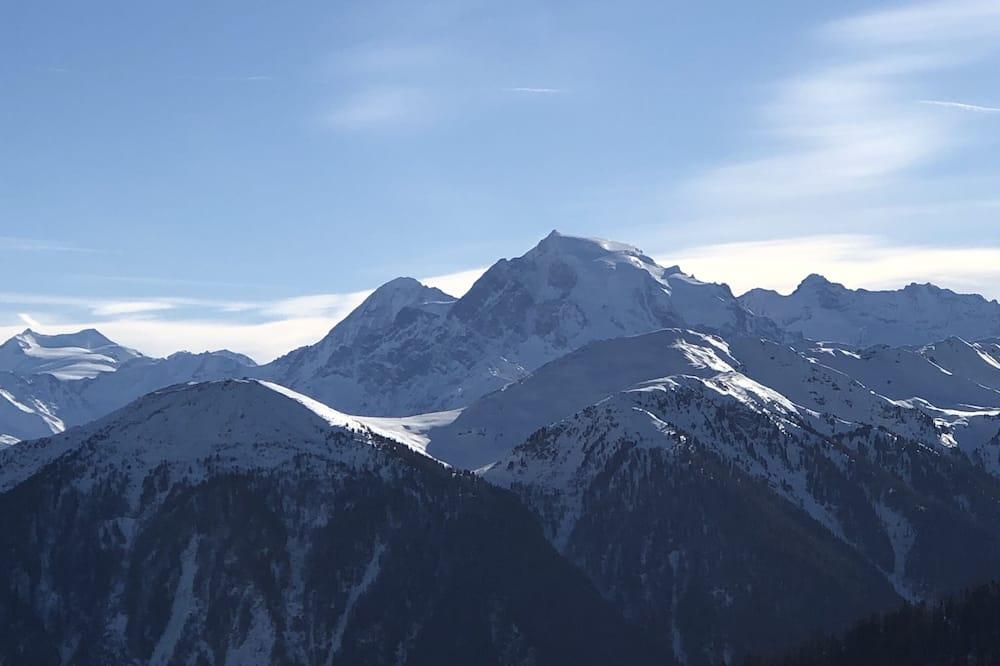 Quang cảnh núi