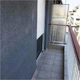 公寓, 2 間臥室 - 露台