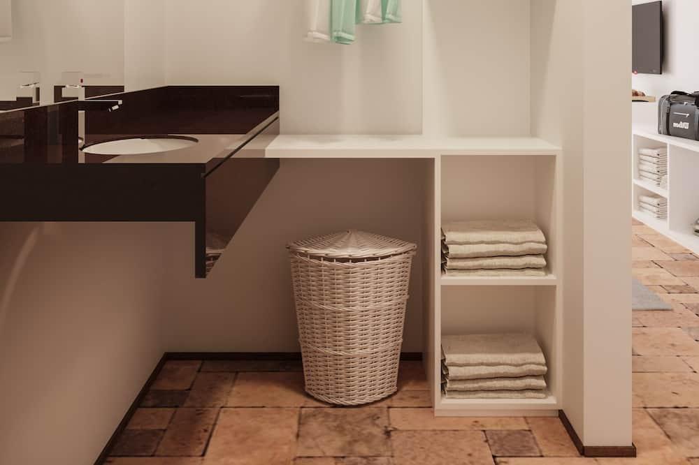 Стандартні апартаменти - Раковина