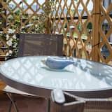 Habitación Confort (Salvia) - Balcón