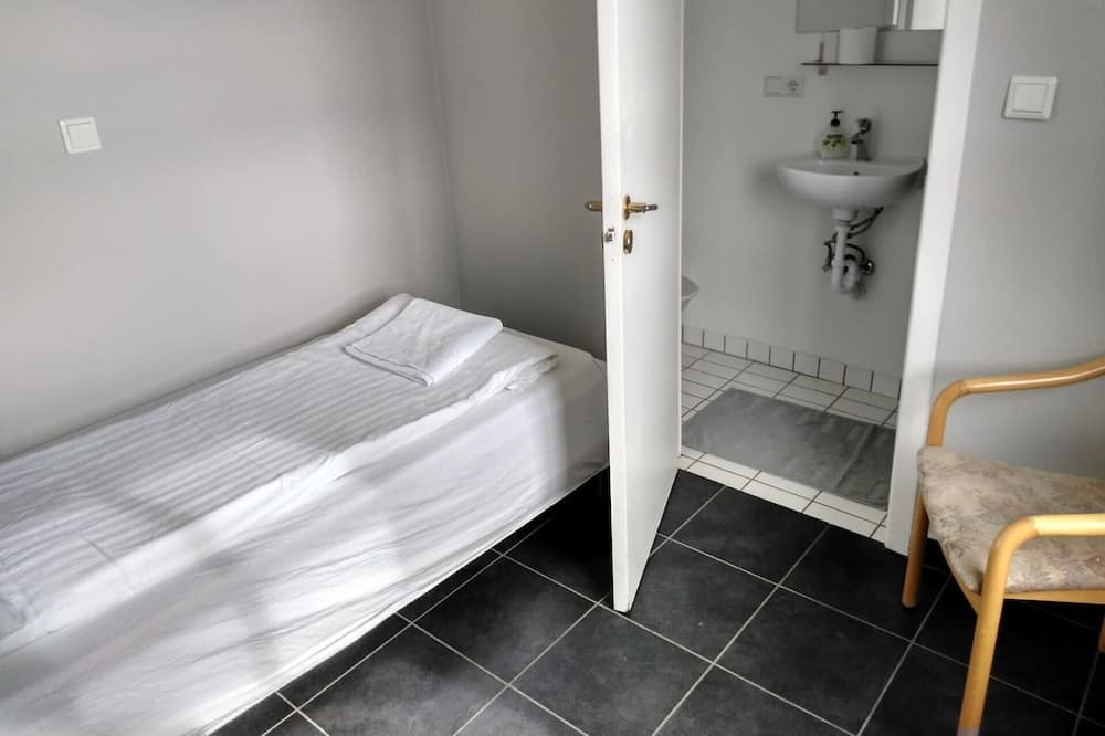Habitación individual, baño privado - Cuarto de baño