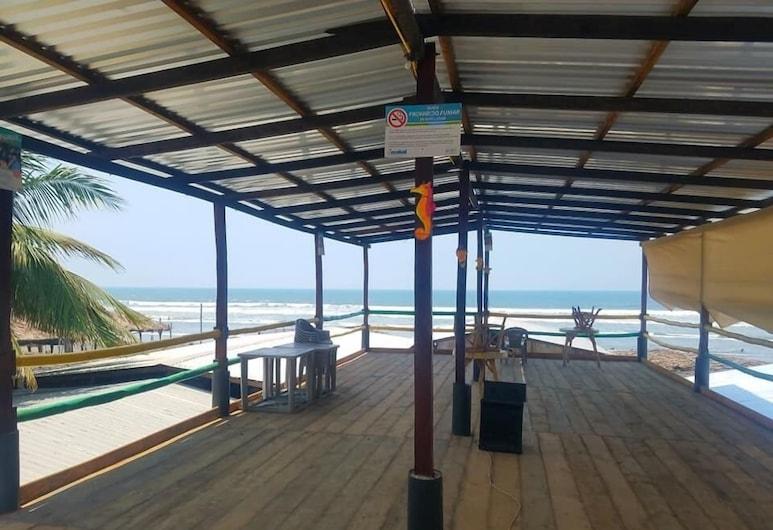 Rancho Mama Juany, El Cuco, Playa