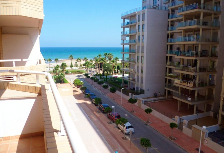 Apartment With 2 Bedrooms in Orpesa, With Shared Pool, Furnished Terrace and Wifi - 200 m From the Beach, Oropesa del Mar, בריכה