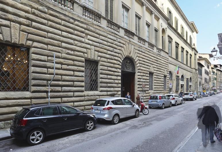 Apt. Perla - Pauline Suites, Florence