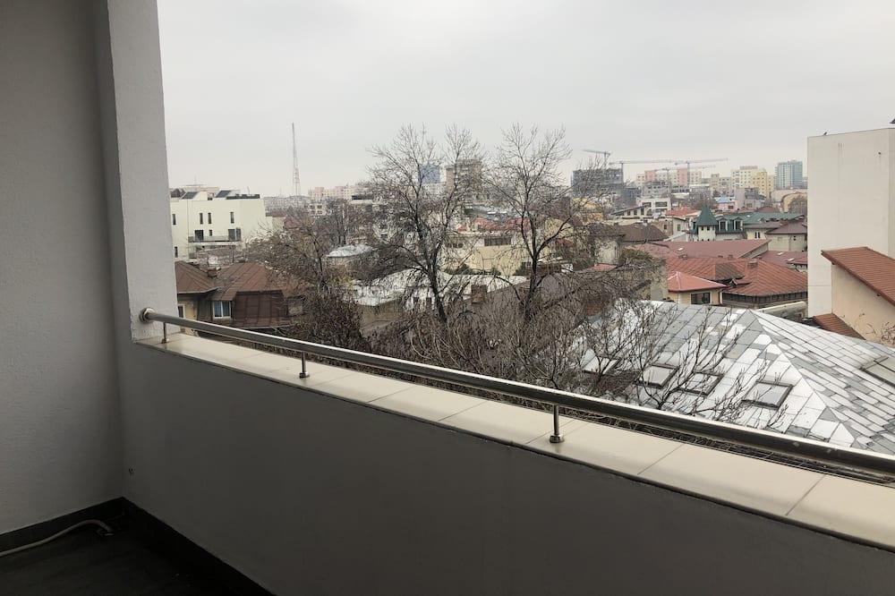 Premium Apartment, Balcony (Ap. 44) - Balcony