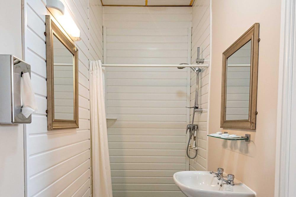 Chambre Triple Tradition - Salle de bain