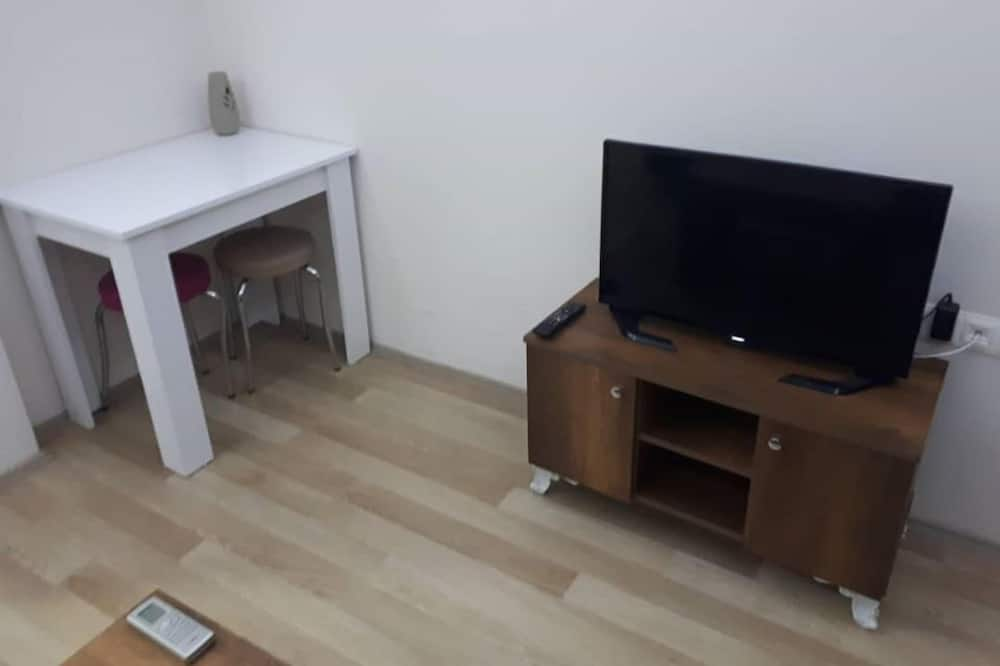 Apartment, 1 Bedroom - Television