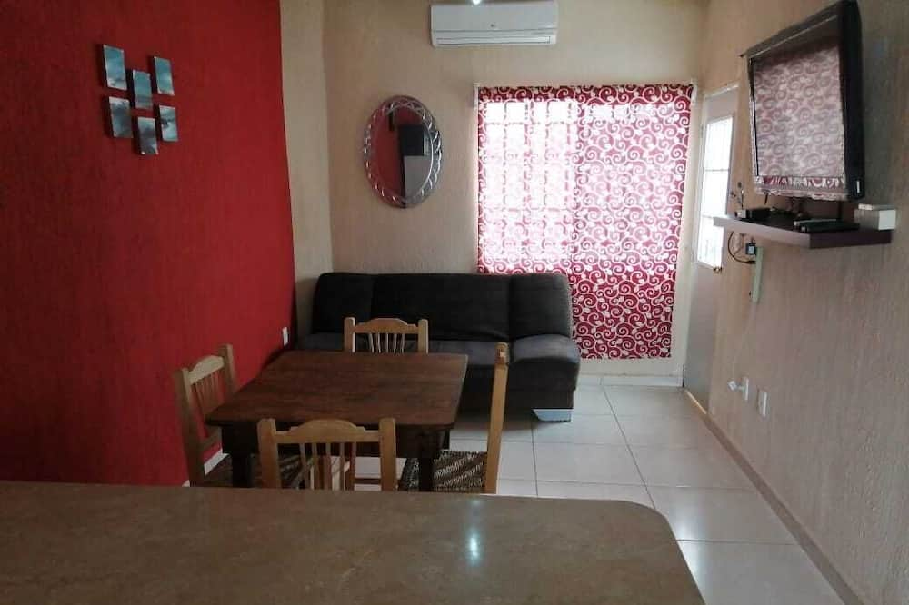 Nhà dành cho gia đình - Phòng khách