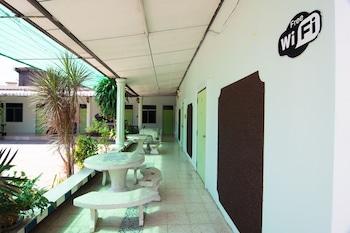 Picture of OYO 499 Pattaraporn Hotel in Pranburi