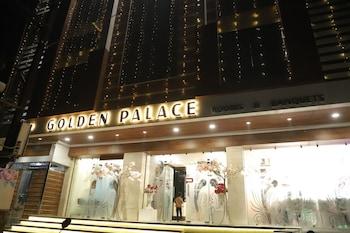 Image de Hotel Golden Palace à Gwalior