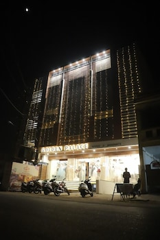 Picture of Hotel Golden Palace  in Gwalior