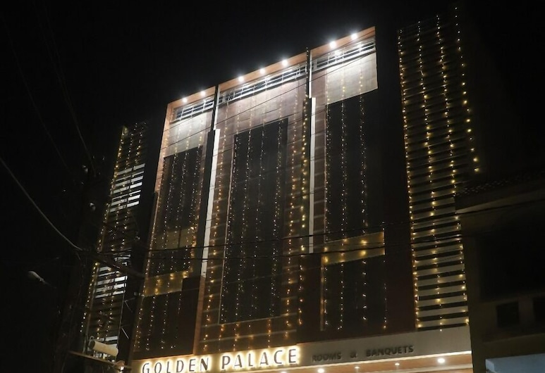 Hotel Golden Palace , Gwalior