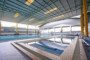 Selline näeb välja Capital O 2064 Kartika Sriwijaya Hotel, Palembang