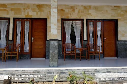 奧馬努沙別墅飯店/