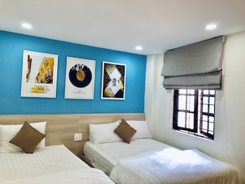 Picture of Merci Hotel & Apartment in Nha Trang