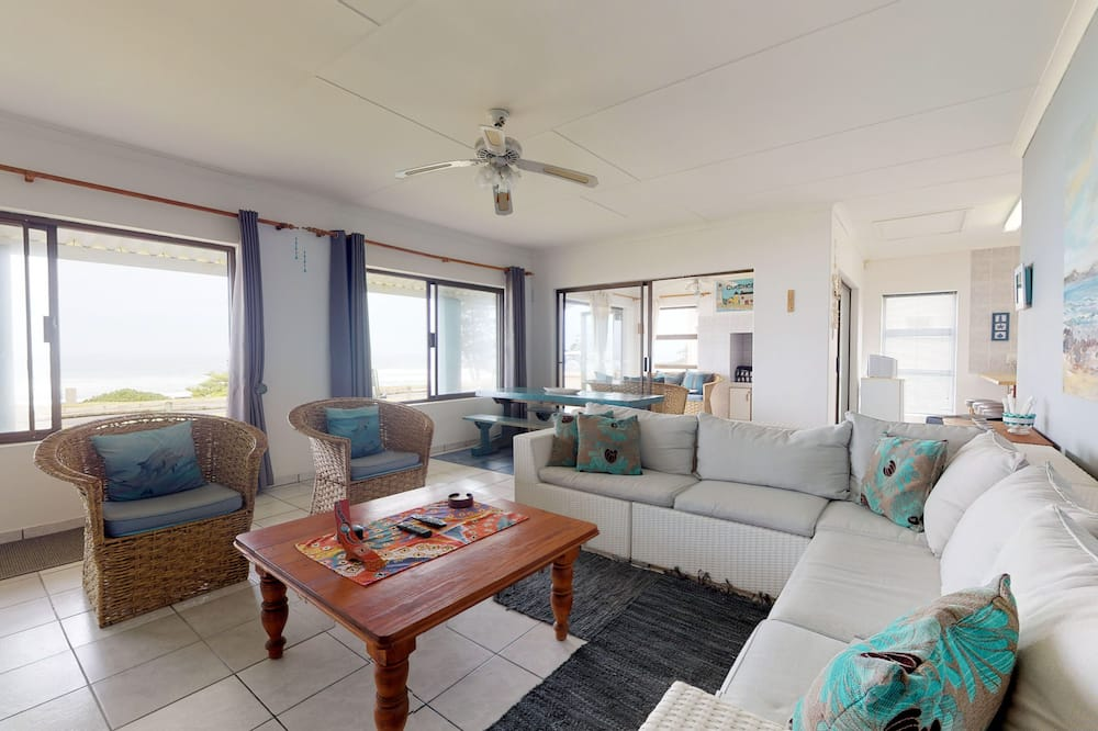 Rumah Comfort, 3 kamar tidur - Area Keluarga