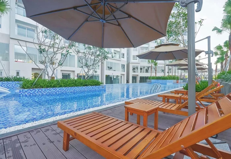 Luxurious Apartment Sapphire Ha Long, Ha Long, Altan