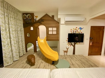Picture of He Yi B&B in Luodong