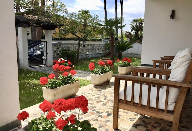 Villa Rosselli, Montignoso, Biệt thự, 4 phòng ngủ, Sân thượng/sân hiên
