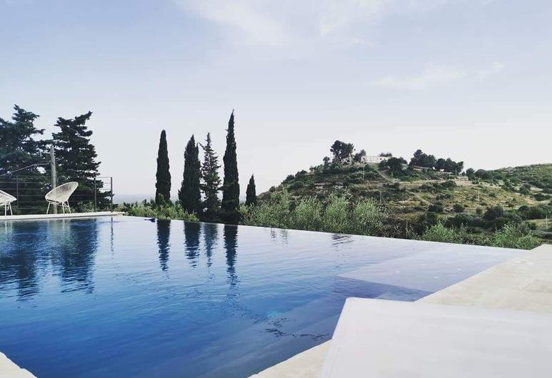 Resort Dream, Noto, Piscina Transbordante