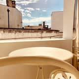 Romantic Double Room (Chiodi di Garofano) - Balcony