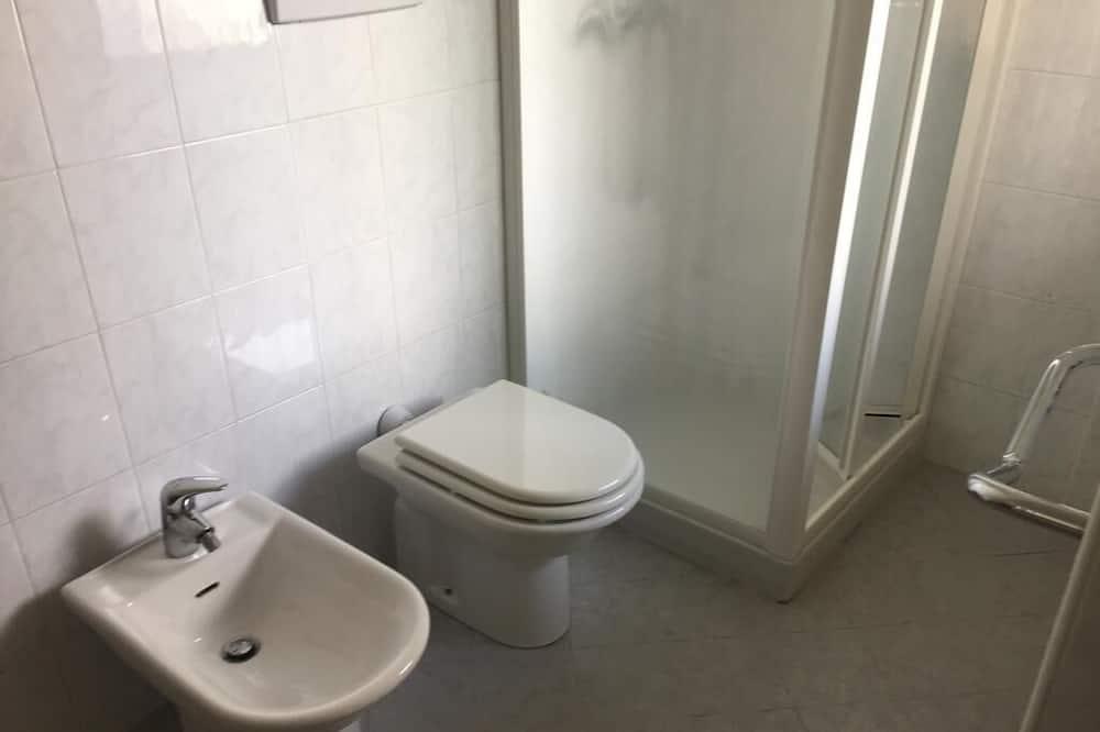 Апартаменти (Ground Floor) - Ванна кімната