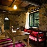 Studio suite - Dnevna soba