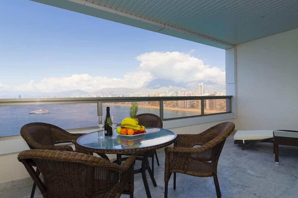 Apartman, 1 spavaća soba, pogled na more - Izdvojena fotografija