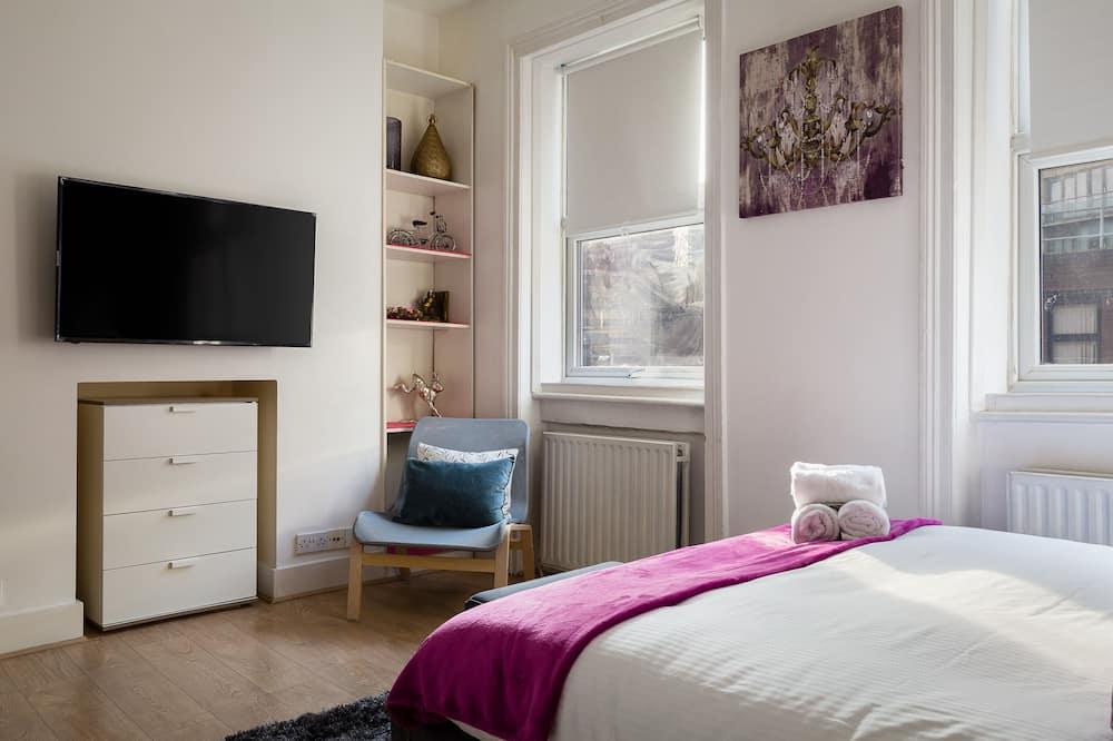 Studio (Studio Suite Paddington) - Living Area