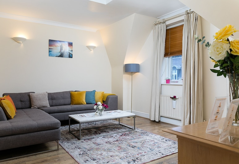 Large 1-bedroom Right Next to Oxford Street, Lontoo